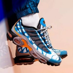 Nike air max plus sneakers
